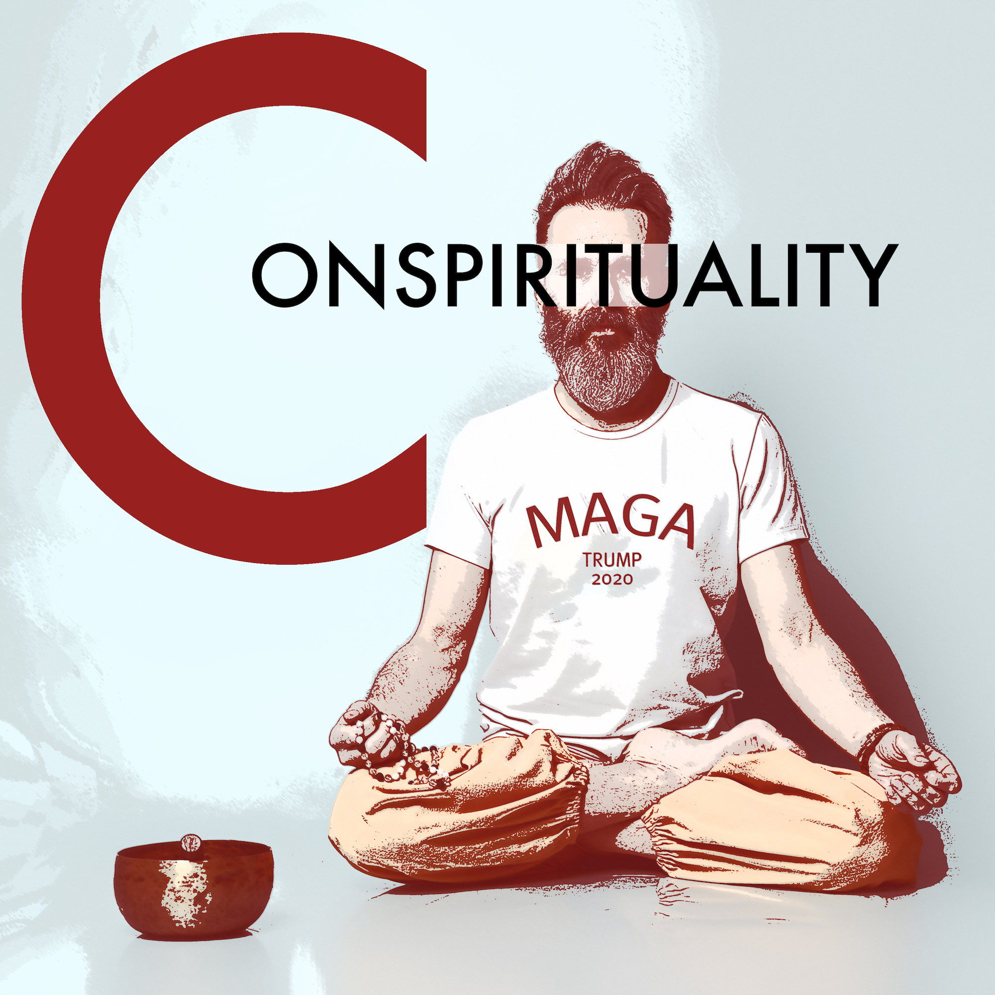 Conspirituality | Listen via Stitcher for Podcasts